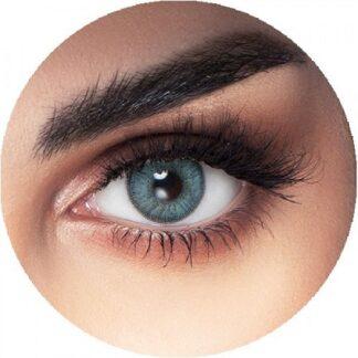 my lens light blue contact lenses kuwait 2 عدسات ماى لينس الكويت لون لايت بلو أزرق فاتح