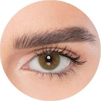 naturel lenses kuwait core green عدسات ناتشورال الكويت كور قرين 1